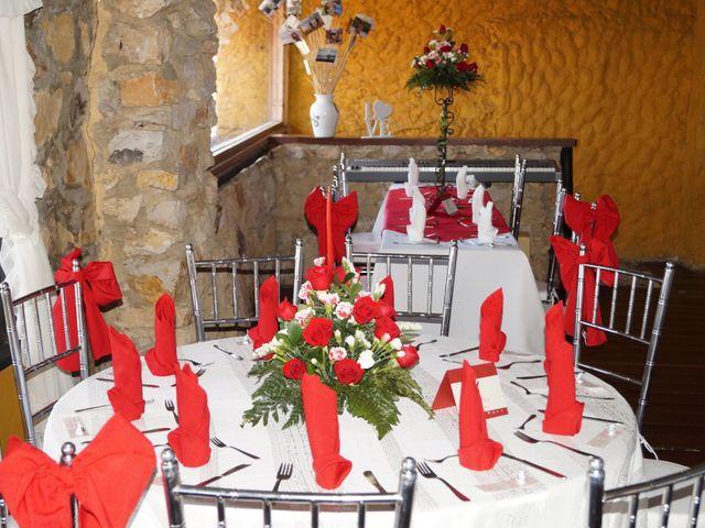El matrimonio de Fredy y Johana en Cota, Cundinamarca 21