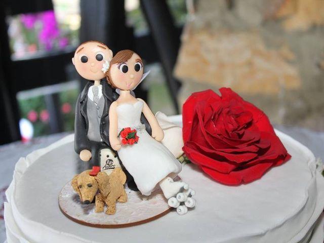 El matrimonio de Fredy y Johana en Cota, Cundinamarca 26