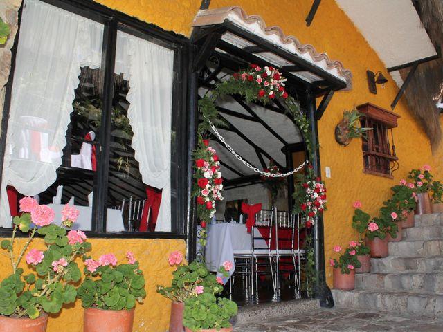 El matrimonio de Fredy y Johana en Cota, Cundinamarca 34