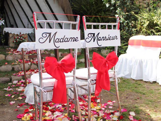 El matrimonio de Fredy y Johana en Cota, Cundinamarca 38
