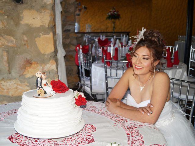 El matrimonio de Fredy y Johana en Cota, Cundinamarca 43