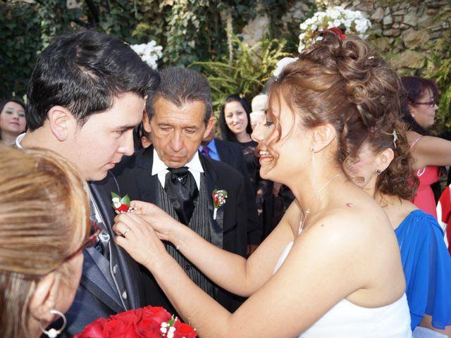 El matrimonio de Fredy y Johana en Cota, Cundinamarca 48