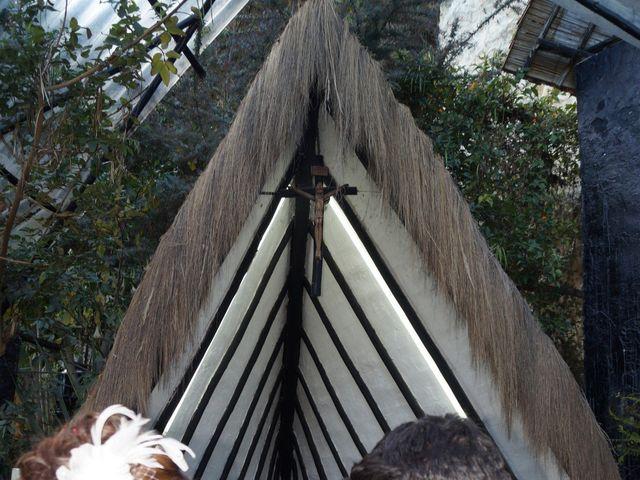 El matrimonio de Fredy y Johana en Cota, Cundinamarca 49