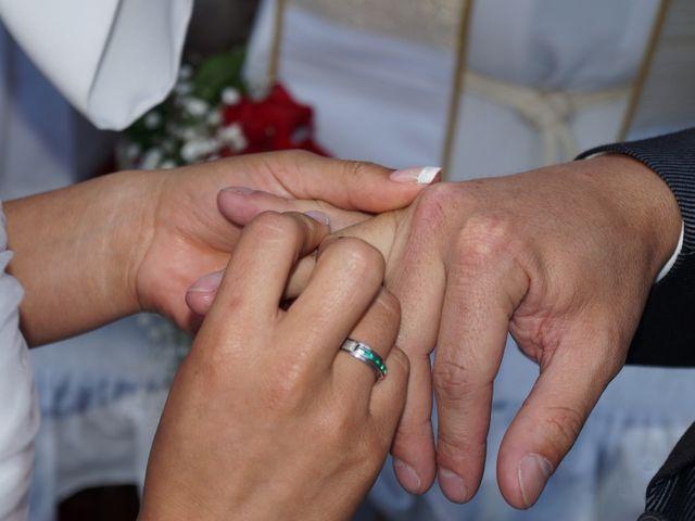 El matrimonio de Fredy y Johana en Cota, Cundinamarca 50