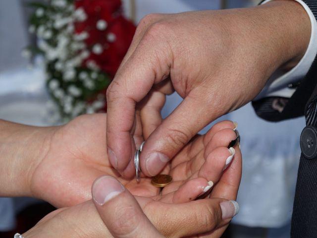 El matrimonio de Fredy y Johana en Cota, Cundinamarca 51