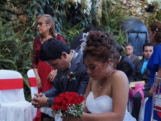 El matrimonio de Fredy y Johana en Cota, Cundinamarca 53