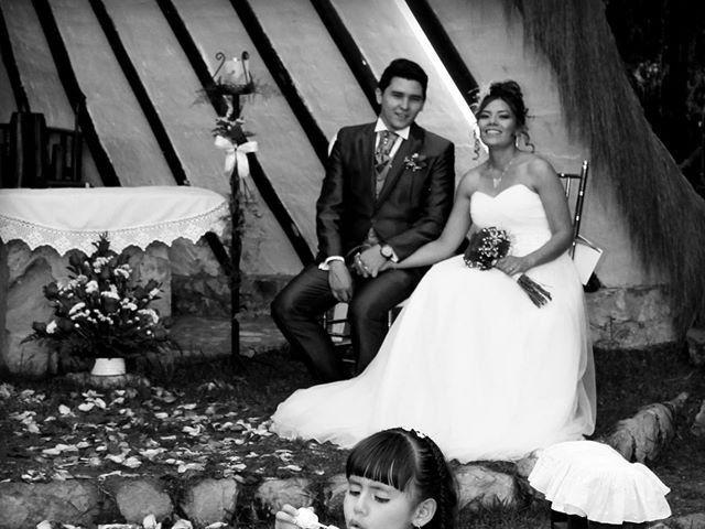 El matrimonio de Fredy y Johana en Cota, Cundinamarca 55