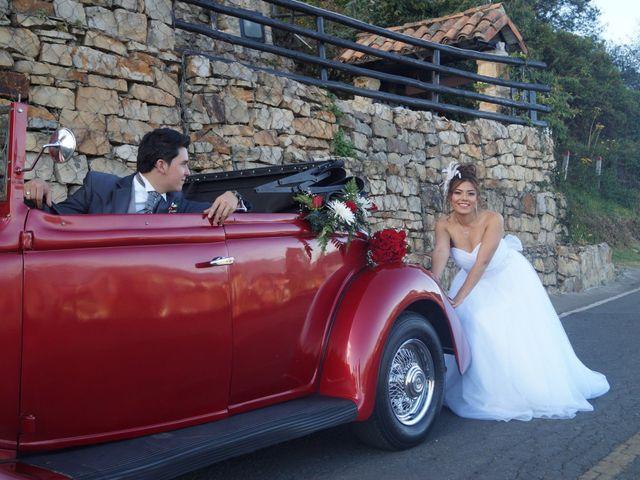 El matrimonio de Fredy y Johana en Cota, Cundinamarca 58