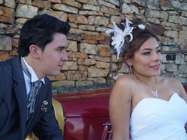 El matrimonio de Fredy y Johana en Cota, Cundinamarca 60