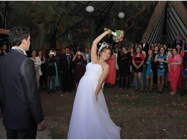 El matrimonio de Fredy y Johana en Cota, Cundinamarca 61