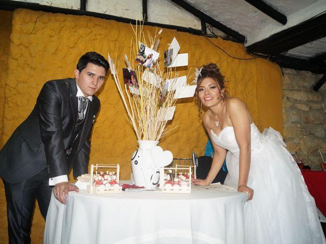 El matrimonio de Fredy y Johana en Cota, Cundinamarca 65