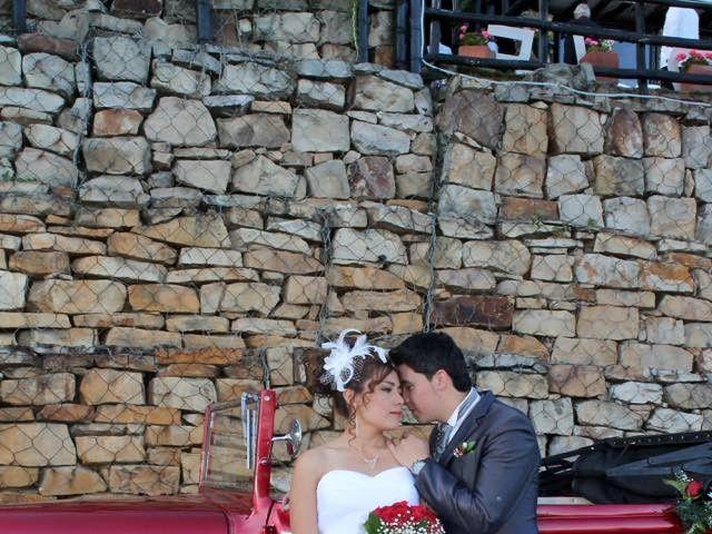 El matrimonio de Fredy y Johana en Cota, Cundinamarca 69