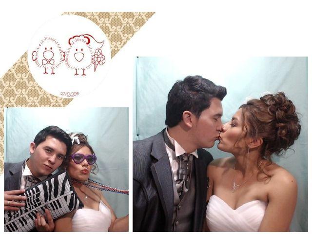 El matrimonio de Fredy y Johana en Cota, Cundinamarca 75