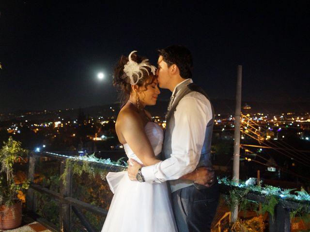 El matrimonio de Fredy y Johana en Cota, Cundinamarca 77