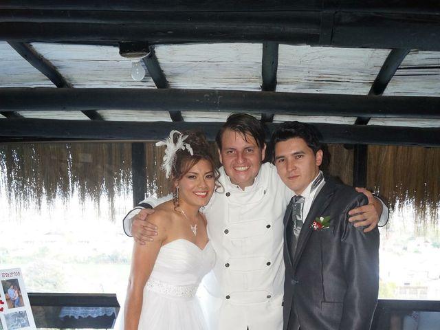 El matrimonio de Fredy y Johana en Cota, Cundinamarca 85