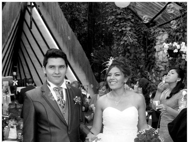 El matrimonio de Fredy y Johana en Cota, Cundinamarca 88