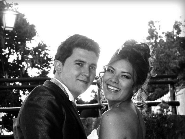 El matrimonio de Fredy y Johana en Cota, Cundinamarca 90