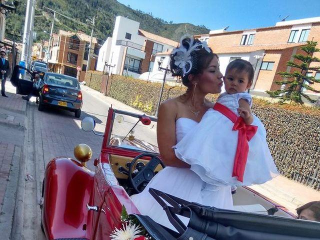 El matrimonio de Fredy y Johana en Cota, Cundinamarca 92