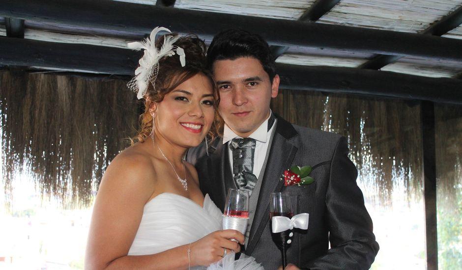 El matrimonio de Fredy y Johana en Cota, Cundinamarca
