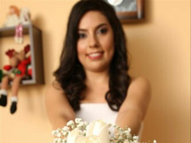 El matrimonio de Juan David y Alexandra en Cali, Valle del Cauca 4