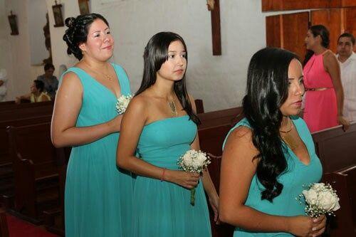El matrimonio de Juan David y Alexandra en Cali, Valle del Cauca 8