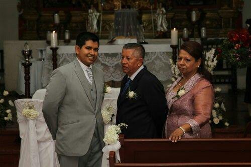 El matrimonio de Juan David y Alexandra en Cali, Valle del Cauca 9