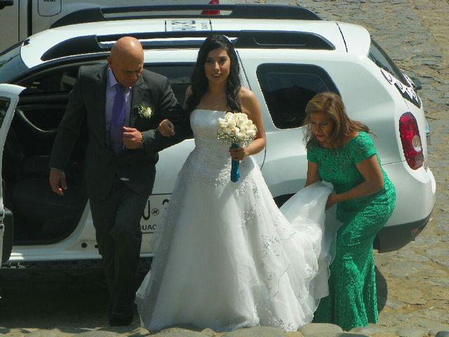 El matrimonio de Juan David y Alexandra en Cali, Valle del Cauca 11