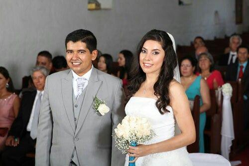 El matrimonio de Juan David y Alexandra en Cali, Valle del Cauca 12
