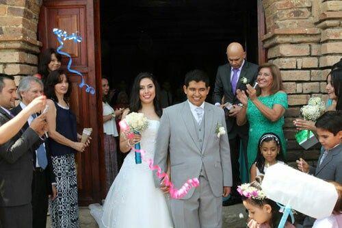 El matrimonio de Juan David y Alexandra en Cali, Valle del Cauca 14
