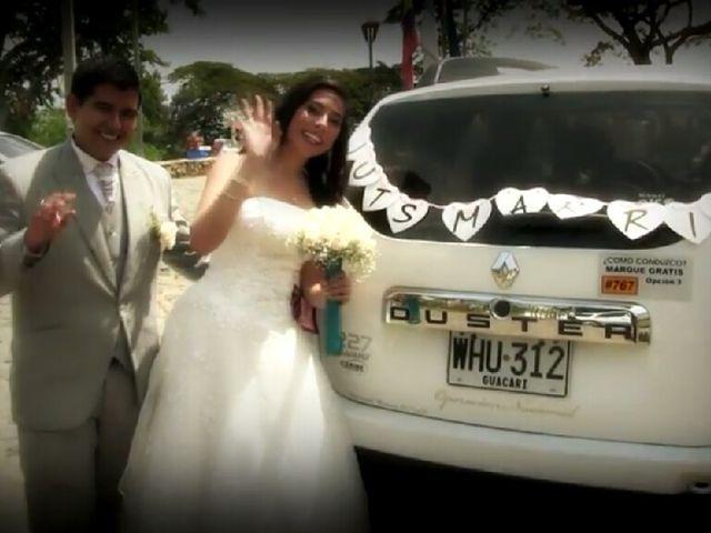 El matrimonio de Juan David y Alexandra en Cali, Valle del Cauca 1