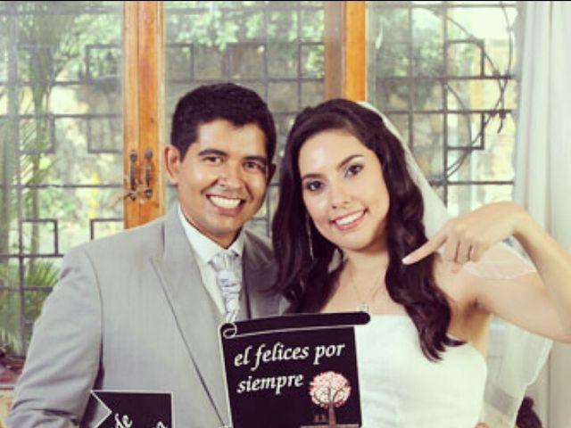 El matrimonio de Juan David y Alexandra en Cali, Valle del Cauca 2