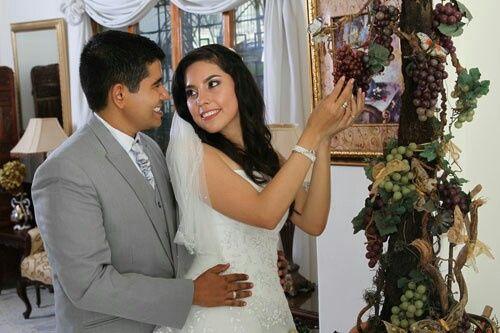 El matrimonio de Juan David y Alexandra en Cali, Valle del Cauca 16