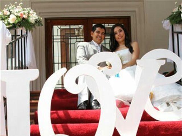 El matrimonio de Juan David y Alexandra en Cali, Valle del Cauca 18