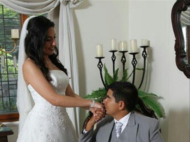 El matrimonio de Juan David y Alexandra en Cali, Valle del Cauca 20