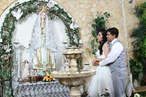 El matrimonio de Juan David y Alexandra en Cali, Valle del Cauca 24