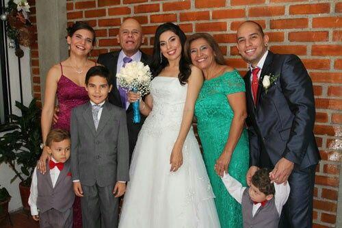 El matrimonio de Juan David y Alexandra en Cali, Valle del Cauca 25
