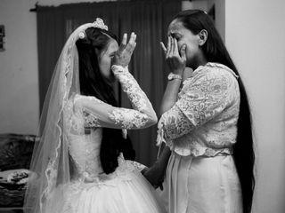 El matrimonio de Camila y Yimmy 3