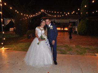 El matrimonio de Miguel y Karen 3