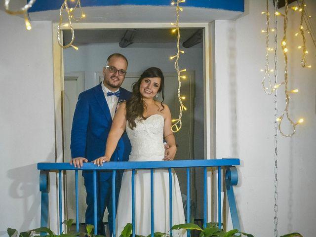 El matrimonio de Daniel  y María Fernanda  en Cali, Valle del Cauca 1