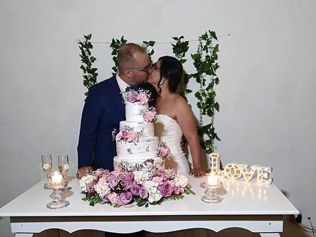 El matrimonio de Daniel  y María Fernanda  en Cali, Valle del Cauca 2