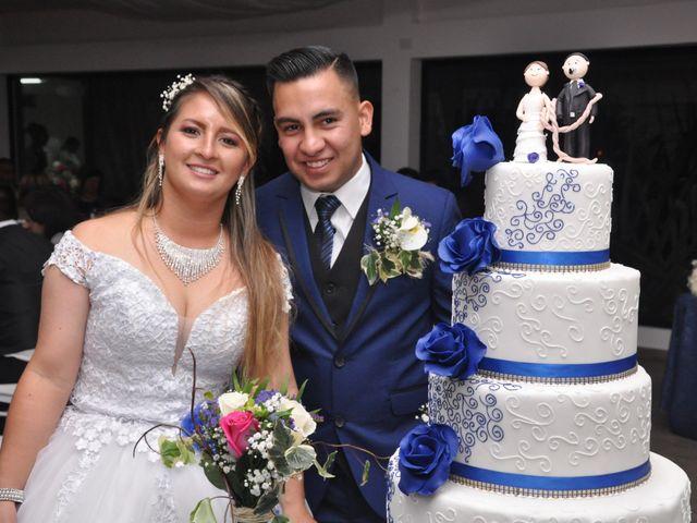El matrimonio de Karen y Miguel en Chía, Cundinamarca 5