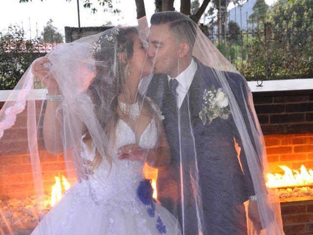 El matrimonio de Karen y Miguel en Chía, Cundinamarca 7