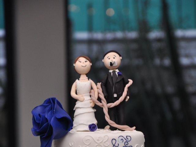 El matrimonio de Karen y Miguel en Chía, Cundinamarca 8