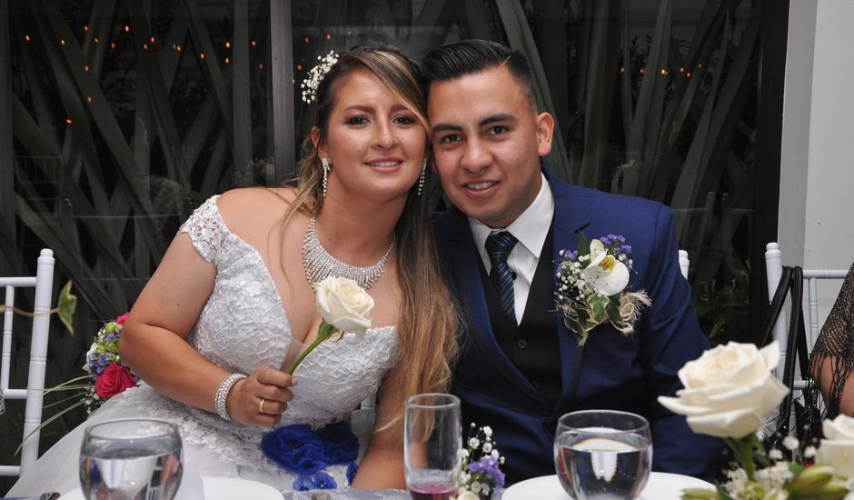 El matrimonio de Karen y Miguel en Chía, Cundinamarca