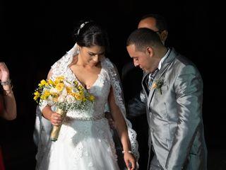 El matrimonio de Stefane  y Jacobo  3