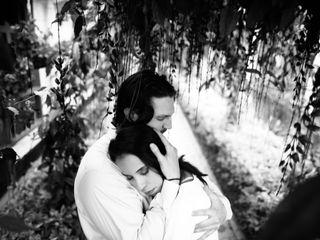 El matrimonio de Carolina y Seth 2