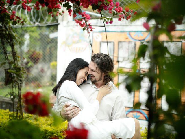 El matrimonio de Seth y Carolina en Cúcuta, Norte de Santander 4