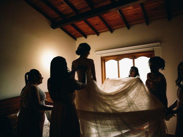 El matrimonio de Seth y Carolina en Cúcuta, Norte de Santander 10