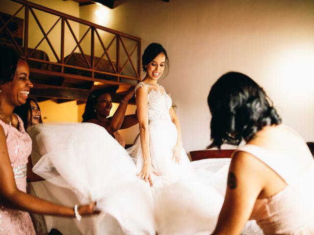 El matrimonio de Seth y Carolina en Cúcuta, Norte de Santander 11