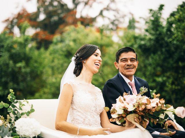 El matrimonio de Seth y Carolina en Cúcuta, Norte de Santander 23